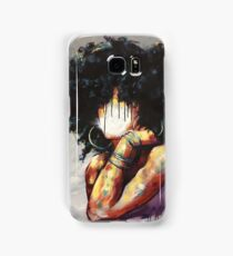 Naturally II Samsung Galaxy Case/Skin