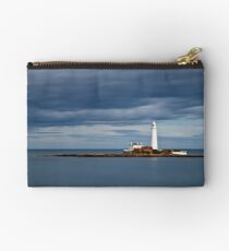 St Mary's Lighthouse Studio Pouch