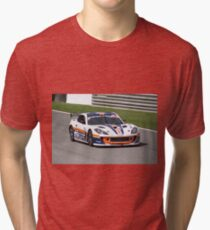 McNeilly and Stanley - Ginetta G55 Tri-blend T-Shirt
