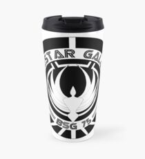 Battlestar Galactica Travel Mug