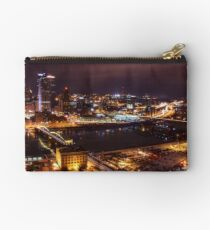 Steeler's Country Studio Pouch