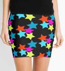 Twinkle Twinkle Magic Star Mini Skirt