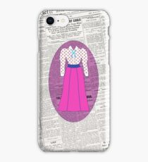 Something To Believe In iPhone Case/Skin