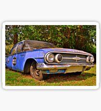 Chevrolet Bel Air Sticker