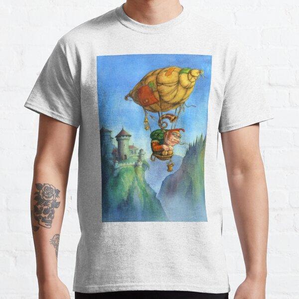 Balloon ogre Classic T-Shirt