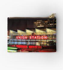 Union Station Studio Pouch