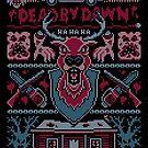 Dead by Dawn by Brandon Wilhelm