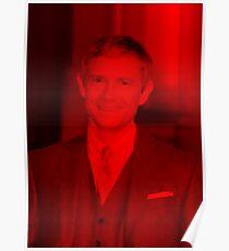 Martin Freeman - Celebrity Poster
