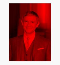 Martin Freeman - Celebrity Photographic Print