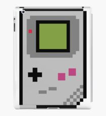 8 bit gameboy iPad Case/Skin