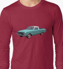 2nd Generation Falcon Ranchero 1960 Long Sleeve T-Shirt