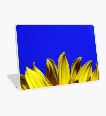 Rising SunFlower Laptop Skin