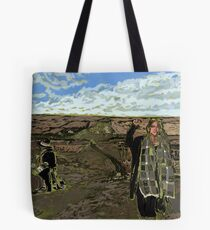 Stand with Standing Rock Tote Bag