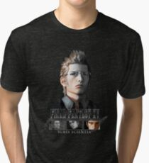 FINAL FANTASY XV - IGNIS Tri-blend T-Shirt