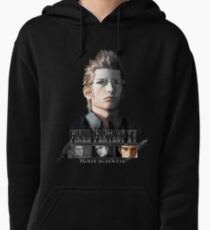 FINAL FANTASY XV - IGNIS Pullover Hoodie