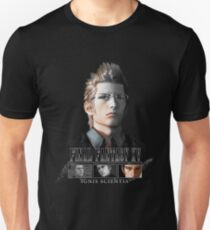 FINAL FANTASY XV - IGNIS Unisex T-Shirt