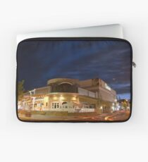 A Local Favourite Closed for the Night! Laptop Sleeve