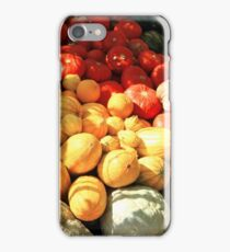 Pumpkins, Gords And That Sort Of Stuff iPhone Case/Skin