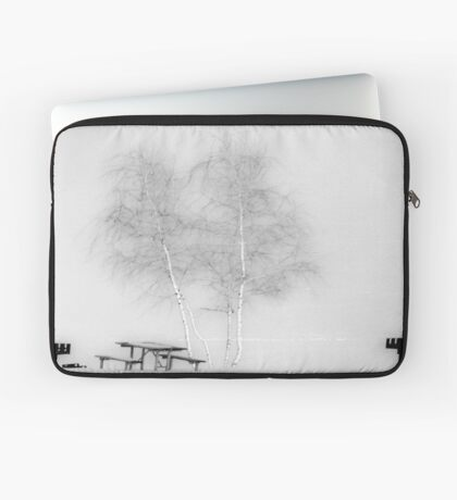 Absence Laptop Sleeve