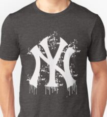 yankee splatter T-Shirt
