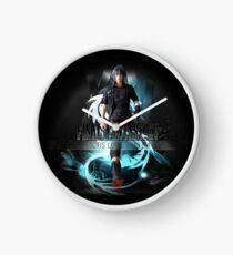 FINAL FANTASY XV - Noctis Clock