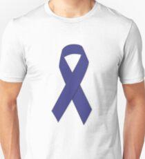 Child Abuse Awareness Support Ribbon T-Shirt