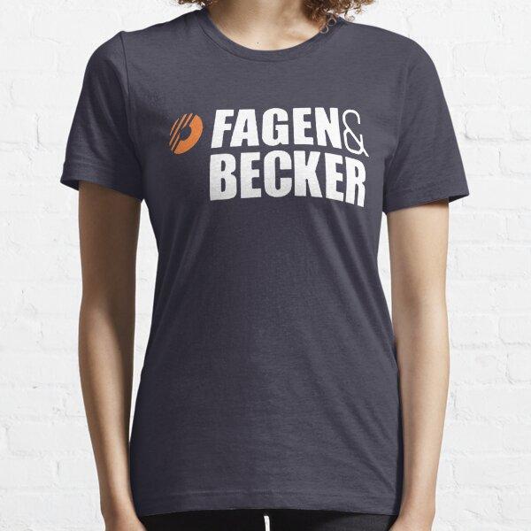 fagen & becker Essential T-Shirt