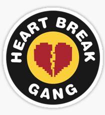 HBK Gang  Sticker
