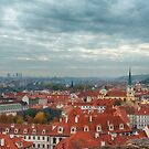 Praha Czech Republic by Imagery