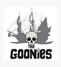 goonies Photographic Print