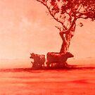 Drought by Cary McAulay