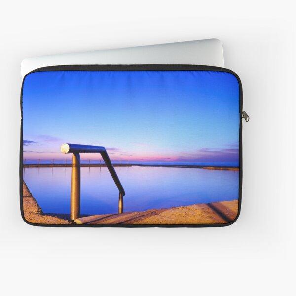 Mona Vale Pool Laptop Sleeve