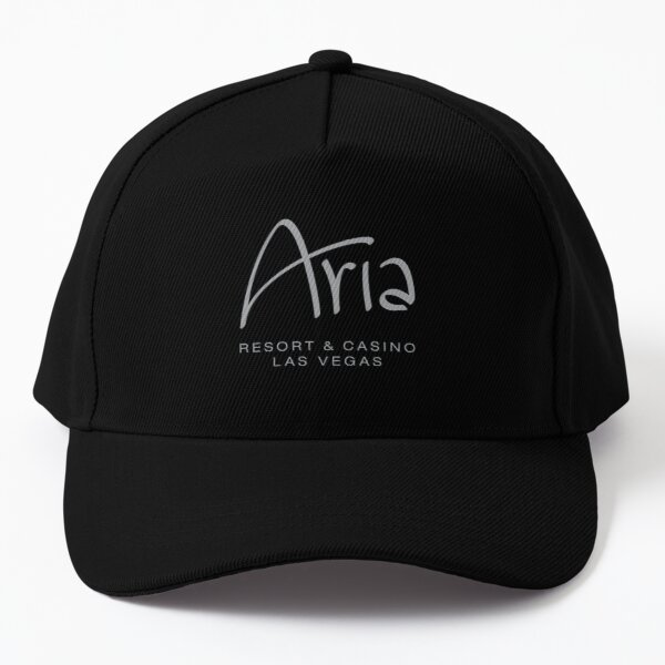 Aria Resort Casino Vegas Baseball Cap