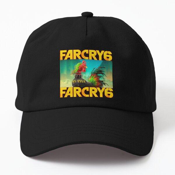 Chicharron Far Cry 6 Dad Hat