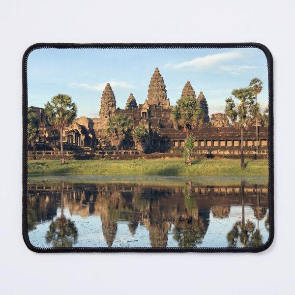 Angkor Wat, Cambodia Mouse Pad