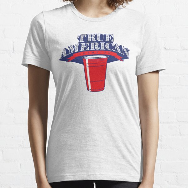 True American Champion (Variant) Essential T-Shirt