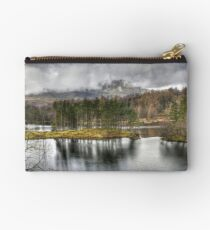 A Day In The Lakes....Tarn Hows Studio Pouch