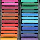 Chalk Box by Chet  King
