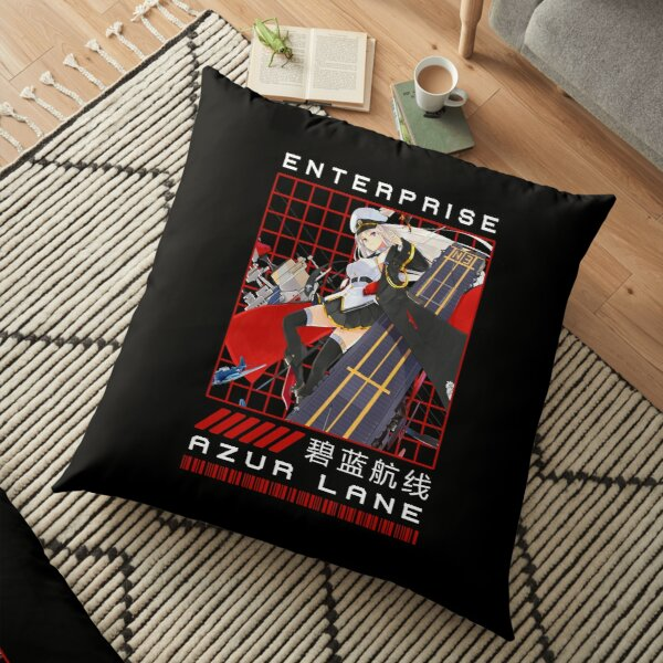 ENTERPRISE| Perfect Gift|Slayer Gift Floor Pillow