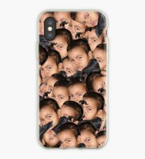 Kimoji North West iPhone Case