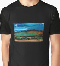 Fall on the North Shore Graphic T-Shirt
