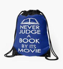 By Its Movie Drawstring Bag