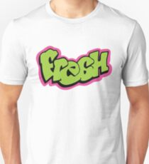 Fresh graffiti T-Shirt