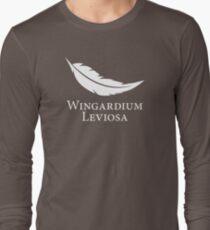 Wingardium Leviosa Long Sleeve T-Shirt