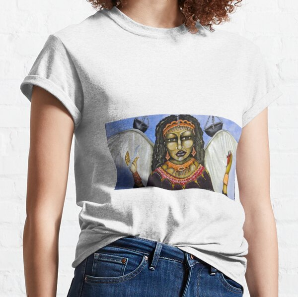 Ma'at Classic T-Shirt