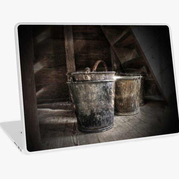 Buckets Laptop Skin