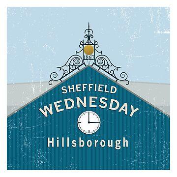 Hillsborough by honolulu