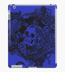 Monkey and Me Ink iPad Case/Skin