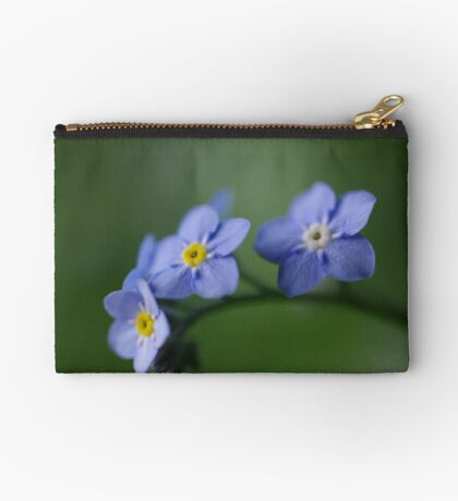 forget me not Studio Pouch