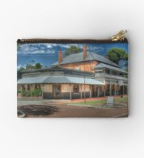 Rose & Crown Hotel Studio Pouch